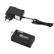 Конвертер HDMI - SDI, видео, аудио, HD-SDI, 3G-SDI, фото 5