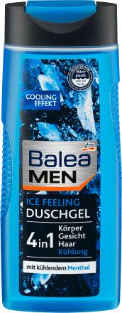 Гедь для душу Balea MEN Duschgel Ice Feeling 300мл