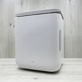 Мини-холодильник Baseus IGLOO ACXBW-A04 (белый)