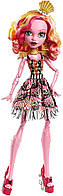 Кукла Монстер Хай Monster High  Freak du Chic Gooliope Jellington Фрик дю Шик Гулиопа Джеллингтон
