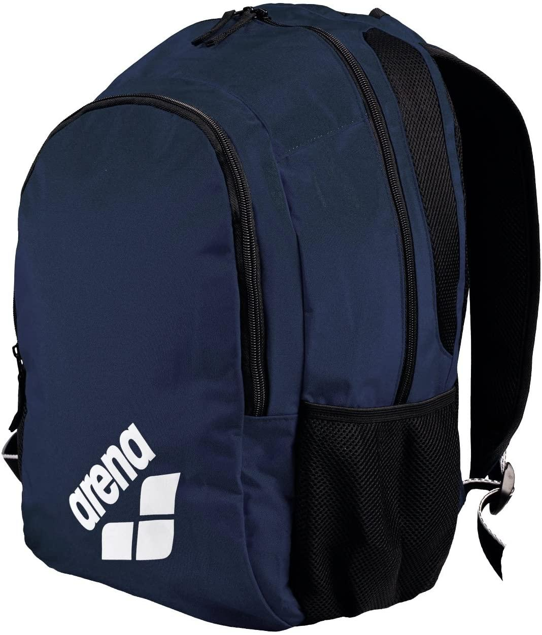 Рюкзак 30 літрів Arena Spiky 2 Backpack Navy Team (1E00576)
