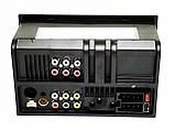 2din Pioneer 7023 Автомагнітола USB+SD+Bluetooth (коротка), фото 3