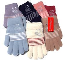 Рукавички та перчатки дитячі