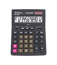 Калькулятор Brilliant BS-8888BK 12разр.