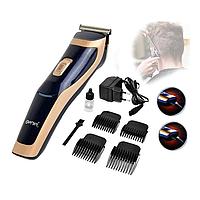 Машинка для стрижки волосся Geemy GM-6005