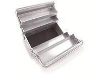 Ящик для инструмента  5 секций  470(L)x220(W)x350(H)mm TOPTUL TBAC0501, фото 1