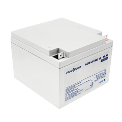 Акумуляторні батареї для ДБЖ