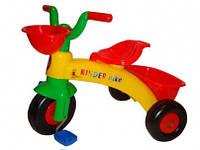 Детский велосипед Киндер Байк