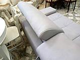 Розкладний диван YALTA від New Trend Concepts (Italia), фото 6