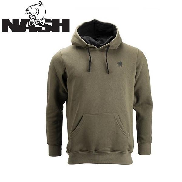 Толстовка Nash Tackle Hoody Green