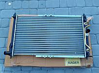 Радиатор KAGER 31-2555 DAEWOO LANOS