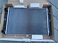 Радиатор LUZAR LRc 01083b DAEWOO SENS