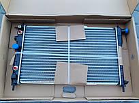 Радиатор NISSENS 616521 DAEWOO NEXIA АКПП