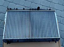 Радиатор TEMPEST TP.15.61.633 CHEVROLET LACETTI