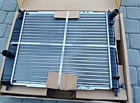 Радиатор THERMOTEC D70010TT CHEVROLET AVEO без кондиционера