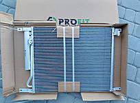 Радіатор кондиціонера PROFIT 1770-0101 CHEVROLET AVEO