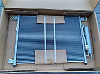 Радіатор кондиціонера NISSENS 94641 CHEVROLET AVEO 1.5