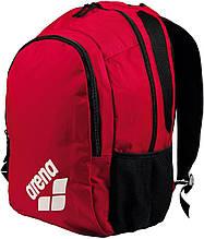 Рюкзак 30 литров Arena Spiky 2 Backpack Red Team (1E00540)