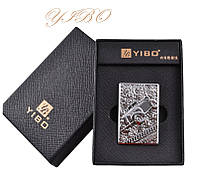 USB Зажигалка YB №4355
