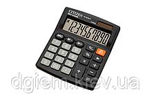 Калькулятор Citizen SDC-810NR 10 разрядов