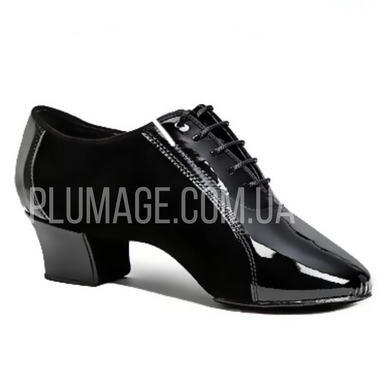 Чоловіче взуття для спортивно-бальних танців, латина ivdance