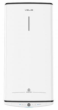 Бойлер Ariston ABSE VLS TECH PW 30 плоский, 30 літрів, універсальний монтаж 3700701, фото 2