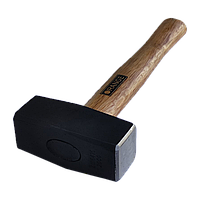 Кувалда, 2000 г, дерев'яна ручка, фото 1