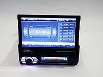 "1din Магнитола Pioneer 7130CM 7""сенсорный Экран + USB + Bluetooth, фото 3"