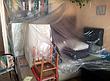 Пленка полиэтиленовая прозрачная для теплиц и строительства  в рулонах 150 мкм толщина, 3 м ширина, фото 4