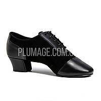 Мужская обувь для спортивно-бальных танцев, латина ivdance