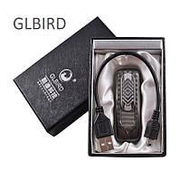 USB Зажигалка GX №4358