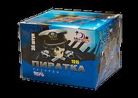 Петарда Piratka TC15 Tropic 36шт