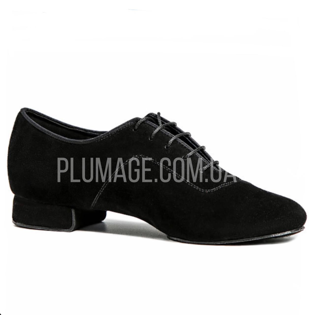 Чоловіче взуття для спортивно-бальних танців, стандарт ivdance