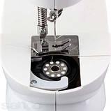 Швейная машинка мини 4 в 1 (детская швейная машинка), фото 3
