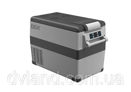 Автохолодильник-морозильник DEX CF-45 45л Компресорний, фото 2