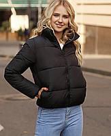 Жіноча модна куртка, фото 1