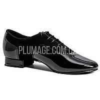 Мужская обувь для спортивно-бальных танцев, стандарт ivdance