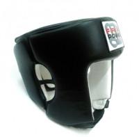 Шлем боксерский FIREPOWER FPHGA2 Black