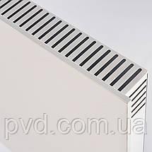 Обогреватель керамический Optilux РК1400НВП (белый), фото 3