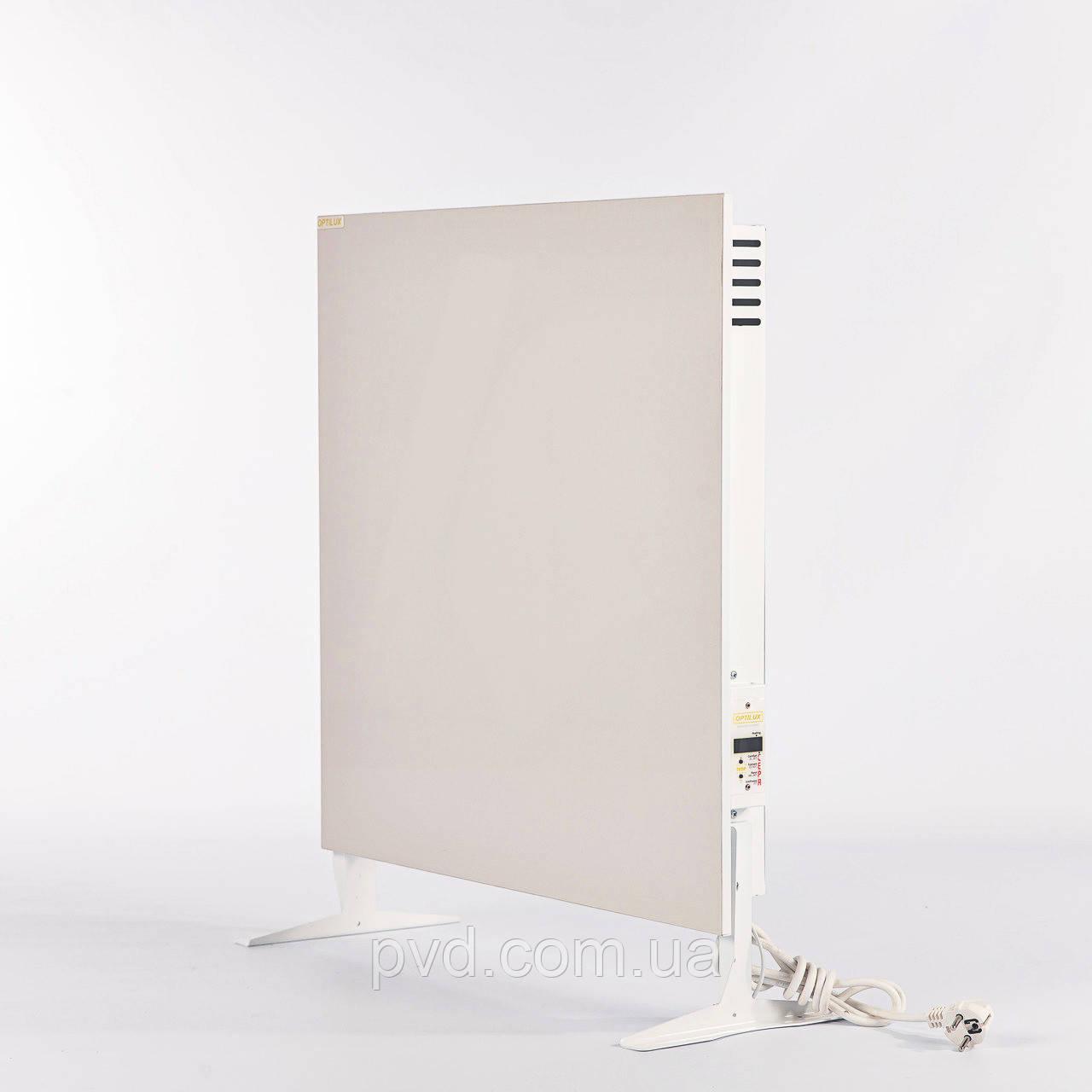 Керамічний обігрівач Optilux РК1100НВ (білий)