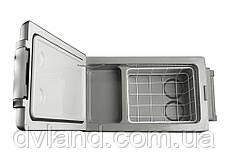 Автохолодильник-морозильник DEX CF-55 55л Компрессорный, фото 2