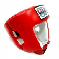 Шолом боксерський FIREPOWER FPHGA2 Red