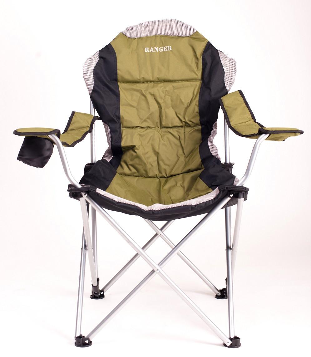Складане крісло-шезлонг Ranger FC 750-052 Green