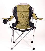 Складане крісло-шезлонг Ranger FC 750-052 Green, фото 1
