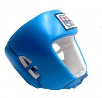 Шолом боксерський FIREPOWER FPHGA2 Blue