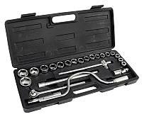 Master-tool Набор 78-0260 ключи и насадки торцевые