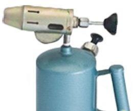 Лампа паяльная 1,5л AG-0026 SV