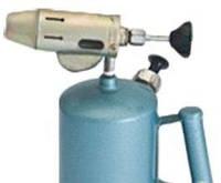 Лампа паяльная 1л AG-0025 SV