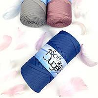 Bugeto Soft Ribbon - полиэфирный новичок