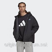 Утепленная куртка Adidas Traveer GT6582 2021 2